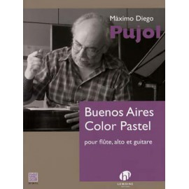 PUJOL MD BUENOS AIRES COLOR PASTEL  HL29188
