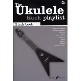 THE UKULELE ROCK PLAYLIST