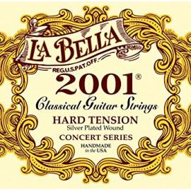 LABELLA 2001 CLASSIQUE HARD JEU L2001HT