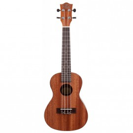 UKULELE JM FOREST ELECTRO ACCORDEUR BC210EQ