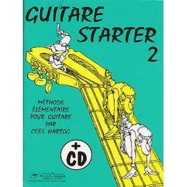 HARTOG GUITARE STARTER 2 10657