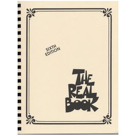 REAL BOOK 6TH EDITION VOL.1 C  HL002240221