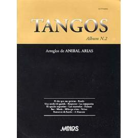TANGOS ALBUM 2 MEL4046
