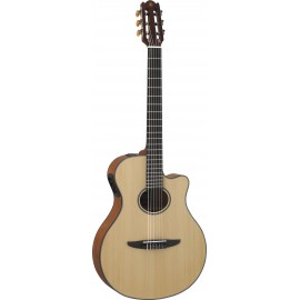 GUITARE YAMAHA NYLON NTX500 NATUREL