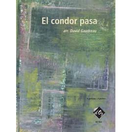 GAUDREAU EL CONDOR PASA DZ964