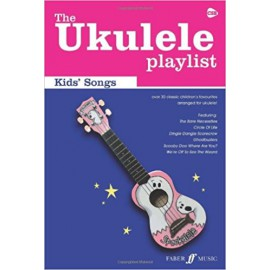 UKULELE PLAYLIST KIDS SONGS