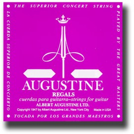 AUGUSTINE REGAL CORDE 1 MI