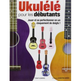 FLEMING UKULELE POUR DEBUTANTS