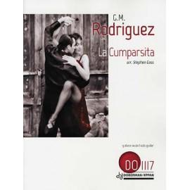 RODRIGUEZ LA CUMPARSITA DO1117