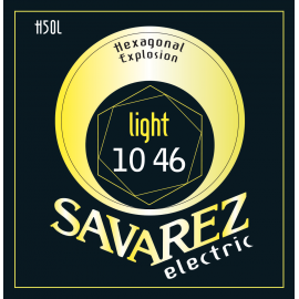 SAVAREZ HEXAGONAL EXPLOSION LIGHT 10/46 JEU H50L