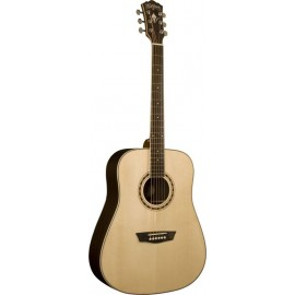GUITARE FOLK WASHBURN DREADNOUTH WD20S