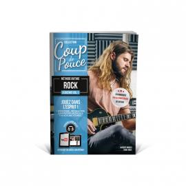 ROUX COUP DE POUCE METHODE ROCK 1