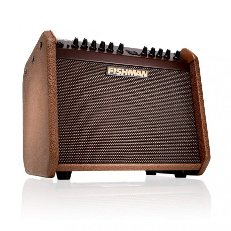 AMPLI FISHMAN MINI CHARGE LOUDBOX 60W