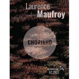MAUFROY  CHORINHO  DZ2963