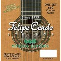 CORDES FELIPE CONDE MEDIUM TENSION FCC660
