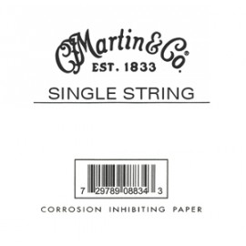 MARTIN BRONZE CORDE 042 M42