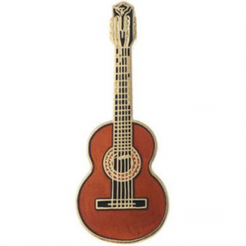 PIN'S GUITARE CLASSIQUE  AIM GIFTS