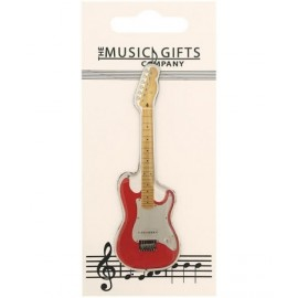 MAGNET MUSIC GIFT GUITARE ELECTRIQUE MGCFM05