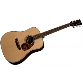 GUITARE BREEDLOVE DREAD ROOTS SERIES DSRH