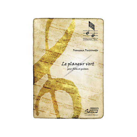 PERISSINOTTO LE PLANEUR VERT ES560