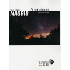 MAGGIO GUY JEAN  ET MOI TELLEMENT...  DZ3215