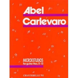 CARLEVARO MICROESTUDIOS 3 ECH793