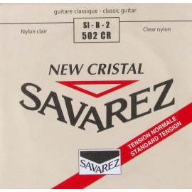 SAVAREZ NEW CRISTAL ROUGE CORDE 2 SI 502CR