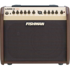 AMPLI FISHMAN LOUDBOX MINI 60W LBX5