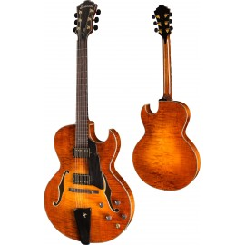 GUITARE JAZZ EASTMAN ARCHTOP  AR380CE HB