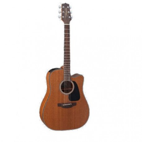 GUITARE FOLK TAKAMINE DREADNOUGHT ELECTRO ACOUSTIQUE GTA GD11MCENS