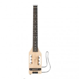 GUITARE DE VOYAGE ULTRA LEGERE FOLK PIEZO SHADOW