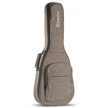 HOUSSE MATELASSEE POUR GUITARE 25MM