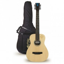 GUITARE FOLK LITTLE MARTIN ED SHEERAN SIGNATURE EDITION