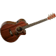 GUITARE TANGLEWOOD CTW E/A ACAJOU 47E