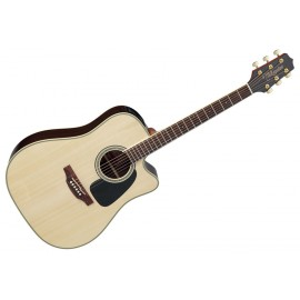 GUITARE FOLK TAKAMINE DREADNOUGHT GTA GD51CENAT