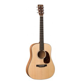 GUITARE FOLK MARTIN JUNIOR DREAD DJRE