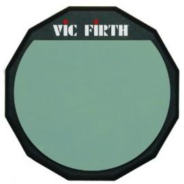 PAD VIC FIRTH POUR BATTEUR 6 POUCES