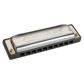 HARMONICA HOHNER ROCKET LA DIATONIQUE