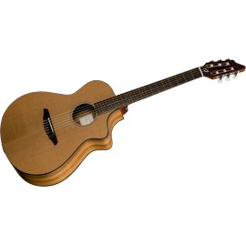 GUITARE BREEDLOVE NYLON PASSPORT N520COE