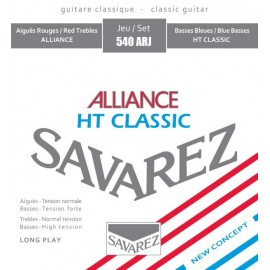SAVAREZ ALLIANCE MIXTE JEU 540ARJ