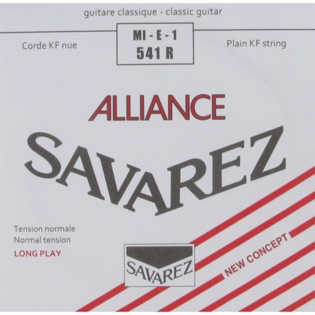 SAVAREZ ALLIANCE ROUGE CORDE 1 MI 541R