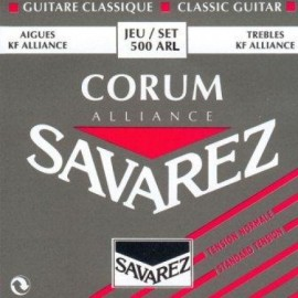 SAVAREZ CORUM ALLIANCE ROUGE LONGUE JEU 500ARL
