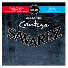 SAVAREZ CANTIGA ALLIANCE MIXTE JEU 510ARJ