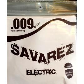 SAVAREZ ELECTRIQUE CORDE 009