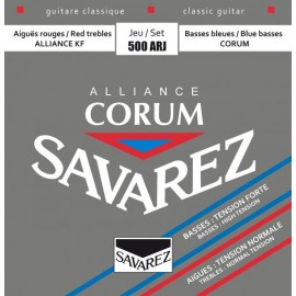 SAVAREZ CORUM ALLIANCE MIXTE JEU 500ARJ