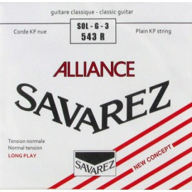 SAVAREZ ALLIANCE ROUGE CORDE 3 SOL 543R