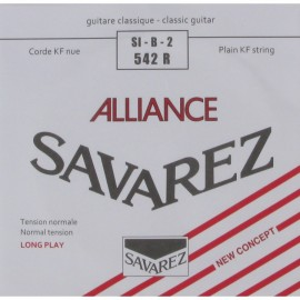 SAVAREZ ALLIANCE ROUGE CORDE 2 SI 542R