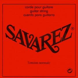 SAVAREZ 10 CORDES 10 LA 5210R
