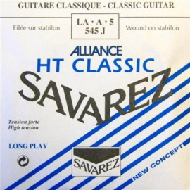 SAVAREZ ALLIANCE BLEU CORDE 5 LA 545J