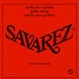 SAVAREZ 10 CORDES 07 RE 5207R